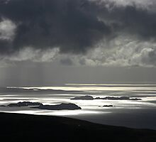 The Summer Isles, Ullapool by ScotLandscapes