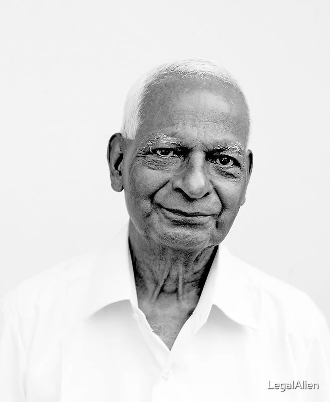 lifelines of my grandpa by LegalAlien