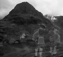 massacre of glencoe by joak
