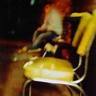 Chair by J Forsyth