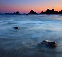 Engulfed by the Tides by DawsonImages