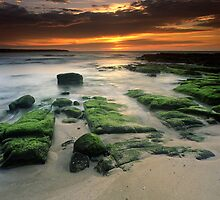 """Alone"" ∞ Shellharbour, NSW - Australia by Jason Asher"