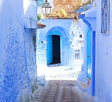 Moroccan Street by Justin1971