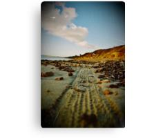 Sellicks Beach , South Australia  Canvas Print