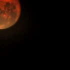 Red Moon by Walter Cahn