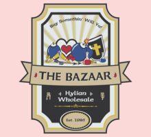 The Bazaar - Zelda Kids Clothes