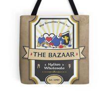 The Bazaar - Zelda Tote Bag