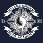 Balamb Garden Seed Academy by ryanhaak