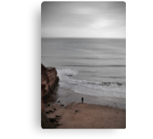 Dreaming of Elsewhere Canvas Print