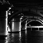 Under the Bridge.... by patcheah
