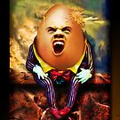 Humpty Dumpty Didn't Fall by Richard  Gerhard