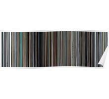 Moviebarcode: Mr. Nobody (2009) Poster