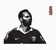 GIGGS the true legend by Terry To