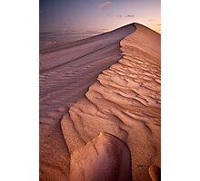 Barren Beauty Photographic Print