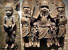 The Art of Benin, mshed, Bristol, UK by buttonpresser