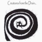 the creatures from the drain 19 by brandon lynch