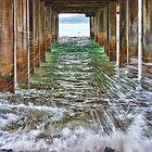 Pier Spray by GreenSaint