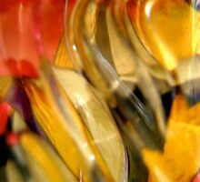 Abstract 1916 by Shulie1