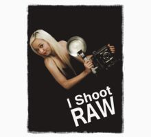I Shoot RAW 2 by docdoran
