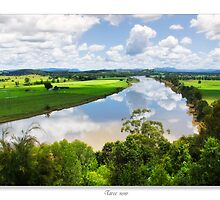 Taree nsw by kevin chippindall