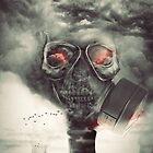 Scary Sky by danizconcept