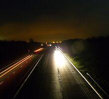 Two Way Traffic by Zak1995