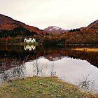 Glenfinanan Reflecting by LauraMcGlinn