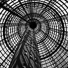 Melbourne Central by Simon Penrose