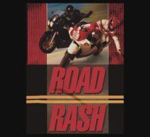 Road Rash by gmanquik