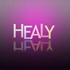 Glow by Healyboy