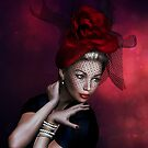Red Hat by Shanina Conway