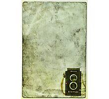 6/52 Photographic Print