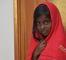 Lord, I am poor and needy... by ravitimothy