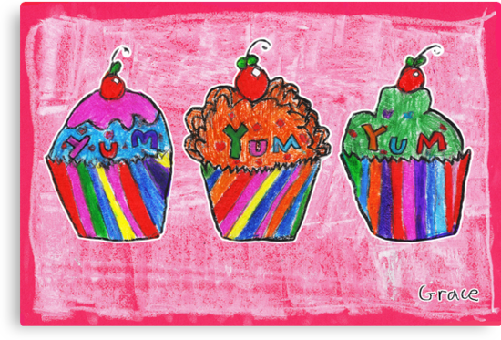 Cupcakes by Grace (8) by micklyn