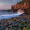 A New Day Is Dawning  ~  Ocean & Cliff scenes ONLY