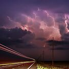 The Electric Highway by MattGranz