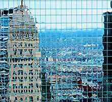 Reflections of Foshay by Jill Hyland