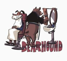 Bearhound Barbershop by Bearhound