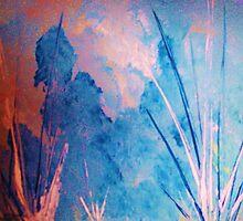Wild Inferno by Ginger Lovellette