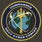 NAVY Cyber Forces by Deadscan