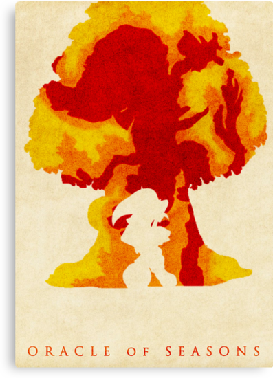 Seasons by Archymedius