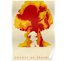 Seasons Poster