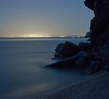 Adelaide Glow from Rapid Bay by pablosvista2