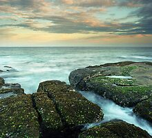 """Pastel Dusk"" ∞ Woody Head, NSW - Australia by Jason Asher"