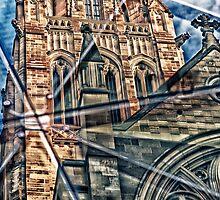 Religious Reflection by JohnKarmouche