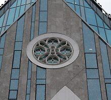 Modern Style - Leipzig's Alma Mater by karina5
