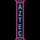 Aztec Theater by Blackwing