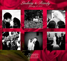 Wedding Photo CD design by KarriAnn2003