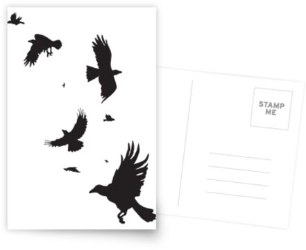 http://www.redbubble.com/people/omnibob8/works/5620312-a-murder-of-crows?c=151198-graphic-art