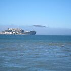 Alcatraz by Darryl